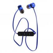 Jbl Jb 30 Süper Bass Metal Stereo Mikrofonlu Bluetooth Kulaklık