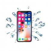 Iphone X Xs 01mm İnce Ekran Koruyucu Temperli Cam