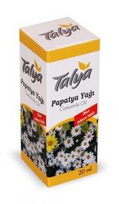 Papatya Yağı 20 Cc Talya
