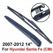 Hyundai Santafee Arka Silecek Kol Ve Süpürgesi