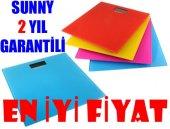 Sunny Dijital Baskül Mükemmel Renkler