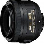 Nikon 35mm F1.8g Af S Dx Lens