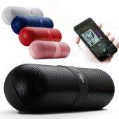 Kablosuz Bluetooth Hoparlör Şarjlı Sd Kartlı Ses Bombası Müzik Sp