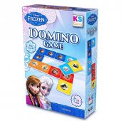 Frozen Domino Oyunu