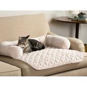 Evcil Hayvan Kedi Köpek Yatağı Kedi Köpek Koltuk Örtüsü