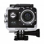 4k Sports Ultra Hd Wifi 16mp Aksiyon Kamerası 2 İnç Ekran Su Geçi
