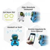 Silverlit Pokolit Robot Özel Tasarım Hediye Oyuncak Yapay Zekalı