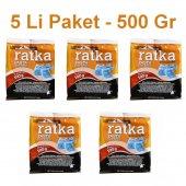 Rat Ka Pasta Fare Zehiri 100 Gr 5 Li Paket