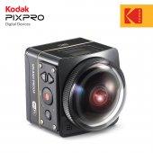 Kodak Pixpro Sp3604k Aqua Pack Aksiyon Ve Eğlence Kamerası