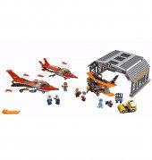Lego City Havaalanı Hava Gösterisi 60103
