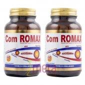 Com Romax 60 Tablet 2 Adet Kampanyalı Ürün