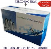 Xerox 6600 6605 (106r02236) Siyah Muadil Toner