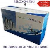 Xerox 6000 6010 (106r01634) Siyah Muadil Toner