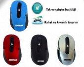Azemax M108 Kablosuz Mouse