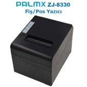 Palmx Zj8330 Fiş Yazıcı Usb Eth Seri