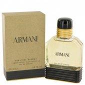 Giorgio Armani Eau Pour Homme Edt 100 Ml Erkek Parfümü