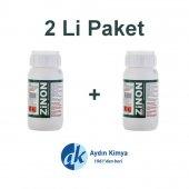 Zinon Tahtakurusu İlacı 250 Ml 2 Li Paket