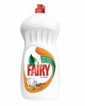 Fairy Sıvı Bulaşık Deterjanı 1350ml Portakal