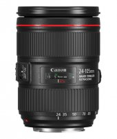 Canon Lens Ef 24 105mm F 4l Is Iı Usm