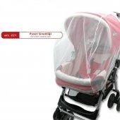 Sevi Bebe Bebek Arabası Sinekliği
