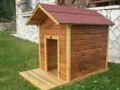 Alaçam Mobilya Köpek Kulübesi