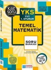 Evrensel İletişim Yks 1. Oturum Tyt Temel Matematik Soru Banka