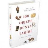 100 Objede Dünya Tarihi Baltadan Kredi Kartına Neil Macgregor