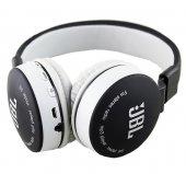 Jbl Ms 881c Kablosuz Katlanabilir Mikrofonlu Bluetooth Kulaklık