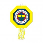 Fenerbahçe Temal Pinyata Çubuklu