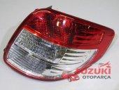 Suzuki Sx4 Sedan 06 11 Arka Stop Lambası Sağ
