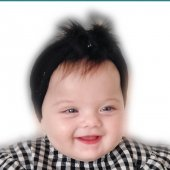 Babygiz Triko Bandana Nba046