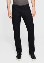 Mavi Marcus Black Comfort Denim Erkek Pantolon