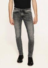 Mavi James Grey Comfort Denim Erkek Pantolon