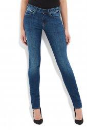 Mavi Sophıe Dark Used Gold Lux Move Kadın Pantolon