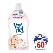 Vernel Max Sensıtıve 60 Yıkama 1,44 L