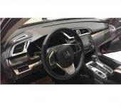 Honda Cıvıc 2016 2018 Fc5 İç Kaplama Seti 15 Parça