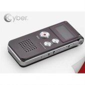 Mastek An 4583 8 Gb Ses Kayıt Cihazı