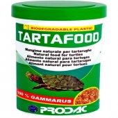 Prodac Tartafood 1200 Ml Kaplumbağa Yemi Karides