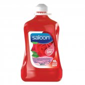 Saloon Sıvı Sabun Gül 4 L