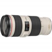 Canon 70 200mm F 4 L Is Usm Lens (Canon Eurasia Garantili)