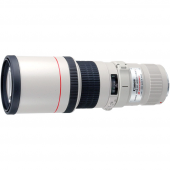 Canon 400mm F 5,6 L Usm Lens (Canon Eurasia Garantili)