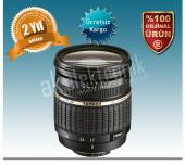 Tamron 17 50mm F 2.8 Xr Di Iı Ld Aspherical Lens Canon İçin
