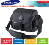 Samsung Ed Pcc1n15b Çanta Siyah (Nx Serisi İçin)