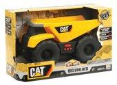 Cat Büyük Boy Sesli Işıklı Araçlar