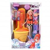 Winx Throne Wardrobe Stella 1331503