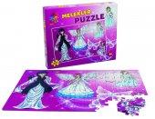 Laço 117 Parça Puzzle Melekler 27x40 Lc0116