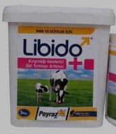 Kızgınlık Arttırıcı (Öğürsek Tozu) 5 Kg Libido Powder
