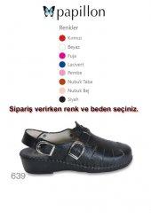 Papillon Terlik 639