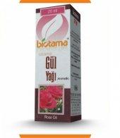 Biotama Gül Yağı