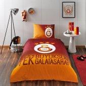 Taç Galatasaray 4.yıldız Nevresim Takımı